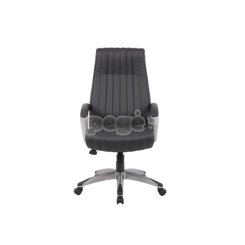 Biuro kėdė KELĖ juoda