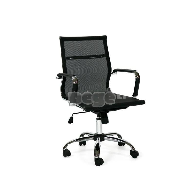 Biuro kėdė URTĖ juoda
