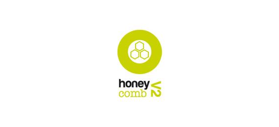 Aukštos kokybės medžiaga Honey Comb